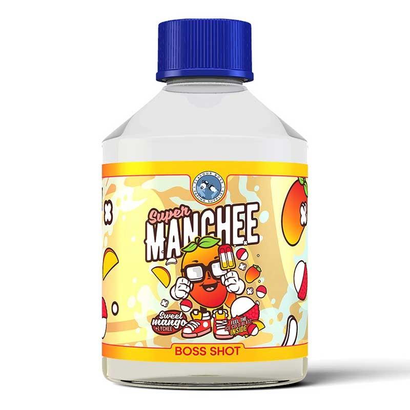 Super Manchee Boss Shot flavour concentrate - Flavour Boss