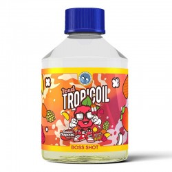 Tropicoil Iced Boss Shot flavour concentrate - Flavour Boss