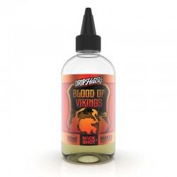 Blood of Vikings Hackshot flavour concentrate - Drip Hacks