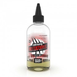 Double Helix Hackshot flavour concentrate - Drip Hacks Mutations
