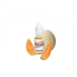 Cantaloupe flavour...