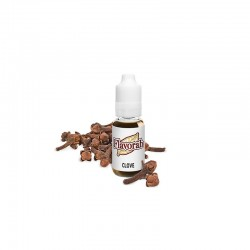 Clove flavour concentrate...