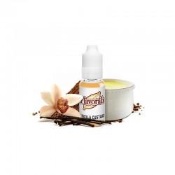 Vanilla Custard flavour...
