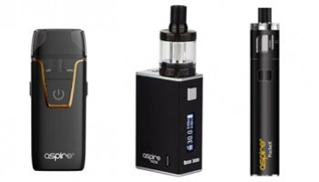 Aspire: Our Top Product Picks